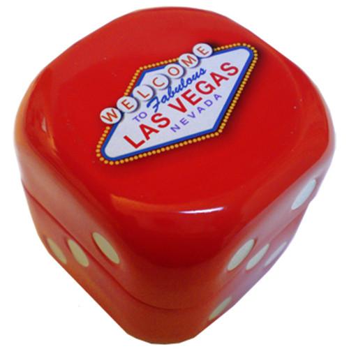 Red Dice Las Vegas Tin Mints