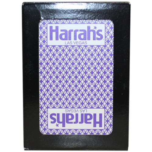 Harrah's Playing Cards
