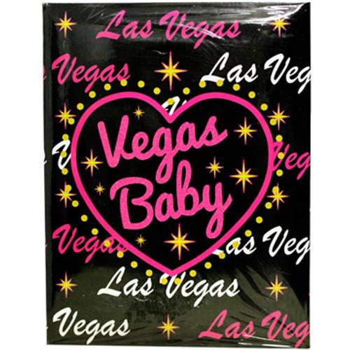 Small Las Vegas Photo Album Vegas Baby