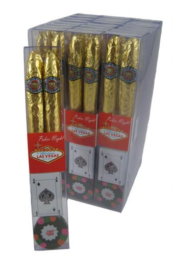 """Poker Night"" Stick Pack"