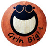 When We Grin We Win! Grin Big!™