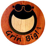 Backpacking with Grin Big!™