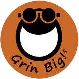 Grin Big!™ Outdoor Adventure T-Shirts