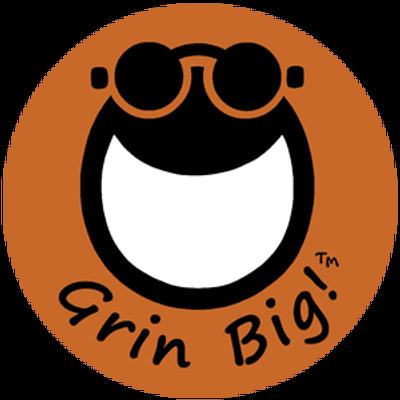 Grin Big!™ Outdoor Adventure T-Shirts