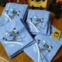 Ski T-Shirt, 100% Preshrunk Ring Spun Cotton from Grin Big! Outdoors