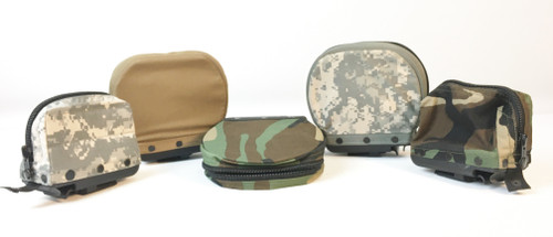 M249  Soft Ammunition Pouches