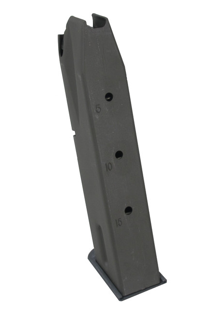 BERETTA 92 9mm 15 Round Magazine