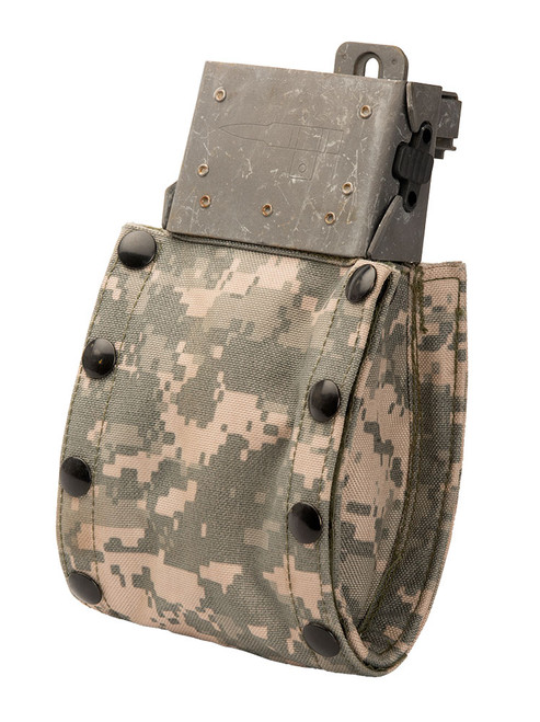 M240 Belt Fed Magazine Pouch