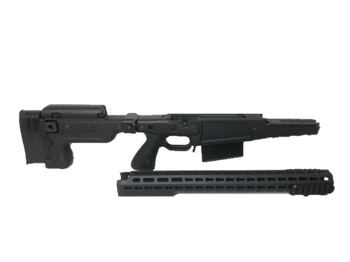 Accuracy International AX Chassis for Remington 700 Long Action