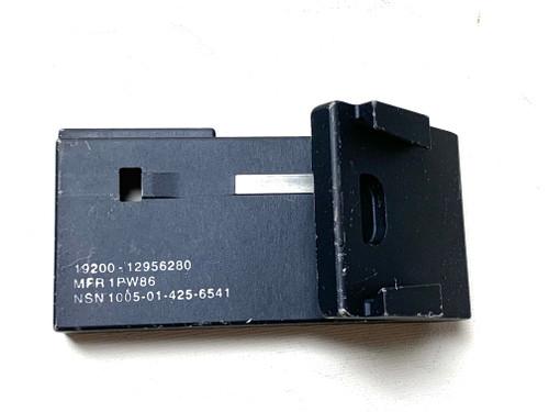 SAW Ammunition Bracket Adapter - Modified