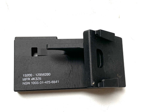 SAW Ammunition Bracket Adapter - NON-Modified