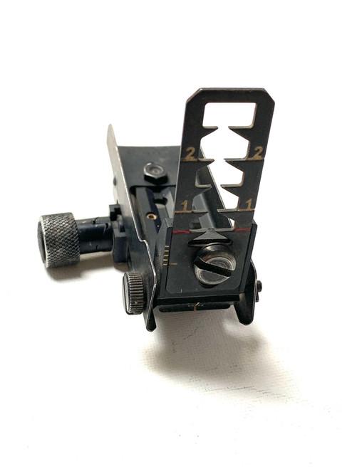 M203 Leaf Sight Inc Rail Grabber