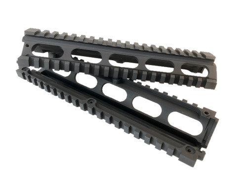 ALOSTYR 2-Piece MIL-STD Handguard Assembly
