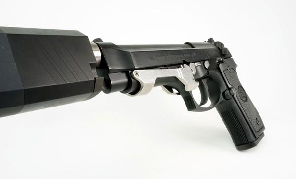 Slide Lock Beretta
