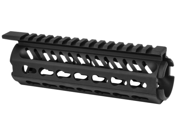Tekko 7 Inch Drop In Key Mod Rail System