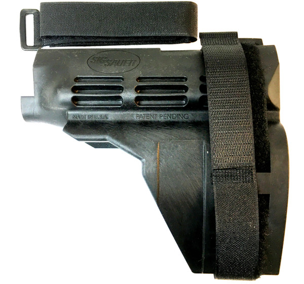 Sig Sauer SB15 Stabilizing Brace Front