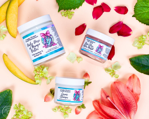 RTS Daily Dose of Mango Butter Facial Moisturizer