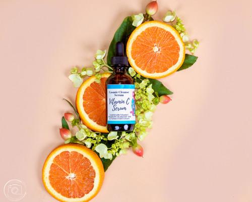 RTS Vitamin C Serum