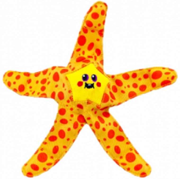 Outward Hound Medium Starfish Floaties Water Toy
