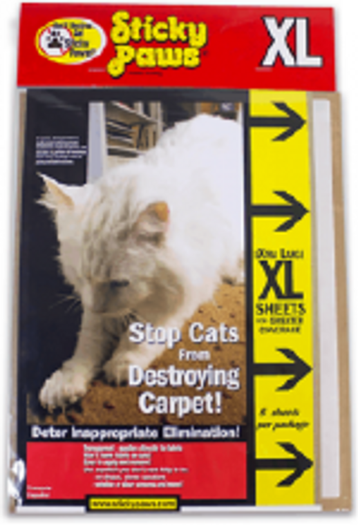 Sticky Paws Extra Large Furniture Protector