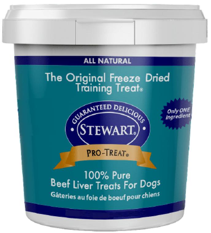 Gimborn Freeze Dried Liver Dog Treat