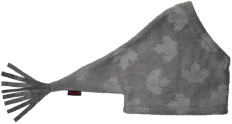 Muttluks Muttuque Fleece Lined Maple Grey Extra Extra Small