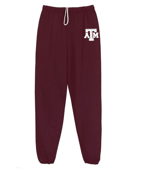 Texas A&M Aggies Maroon Sweatpants