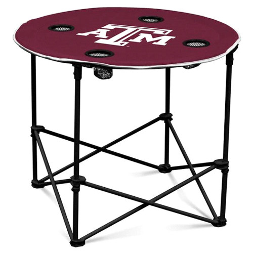 Texas A&M Aggies Round Table (IN-STORE PICK UP ONLY)
