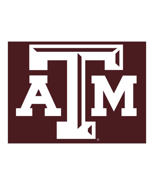Texas A&M Maroon ATM Sign (IN-STORE PICK UP ONLY)