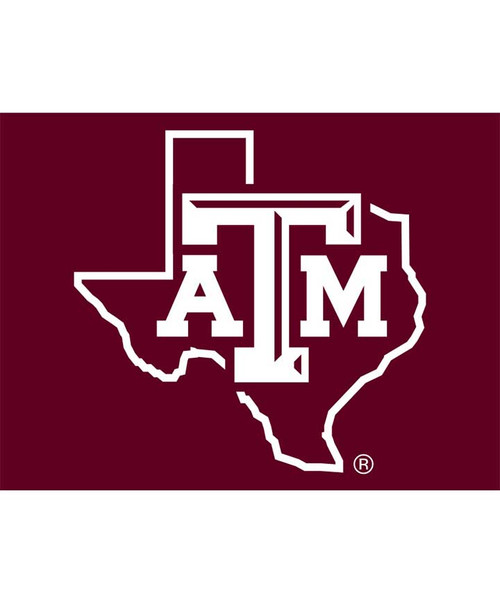 Texas A&M Lonestar Maroon Sign (IN-STORE PICK UP ONLY)