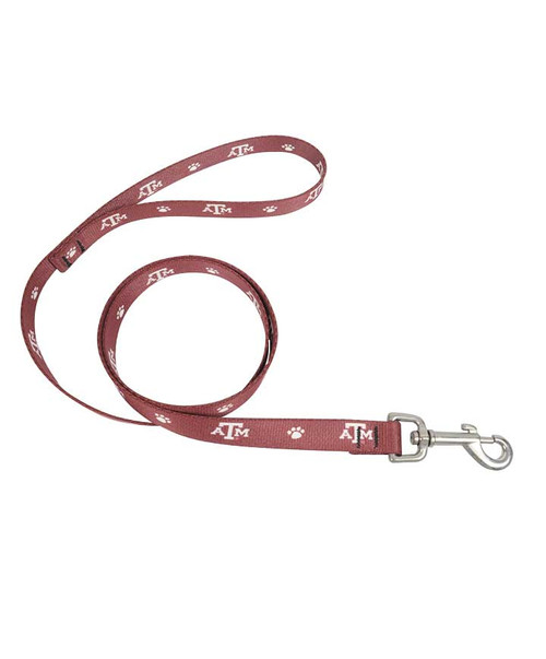 Varsity Pets Texas A&M Dog Leash