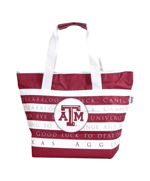 Texas A&M Aggies Gameday Rugby Cooler