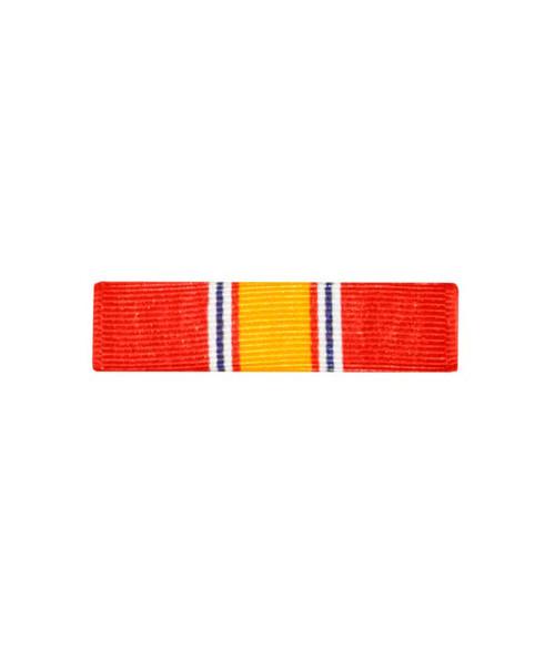 Texas A&M Corps of Cadets National Defense Ribbon