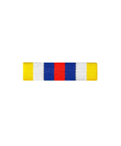 Texas A&M Corps of Cadets Arnold Air Society Ribbon