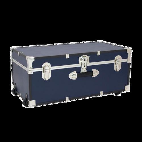 Base Trunk - Corps of Cadets Footlocker Kit