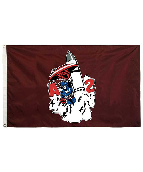 Texas A&M Corps of Cadets 3X5 A-2 Flag