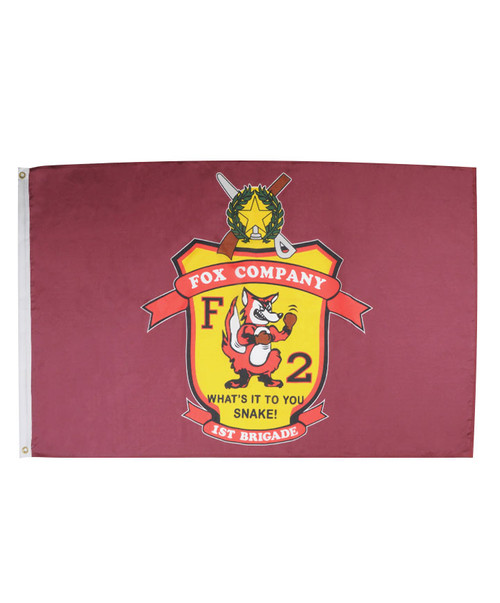 Texas A&M Corps of Cadets 3X5 F-2 Flag
