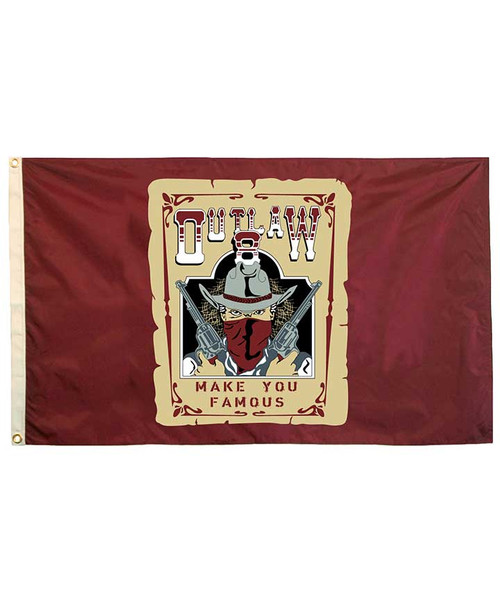 Texas A&M Corps of Cadets 3X5 SQ-8 Flag