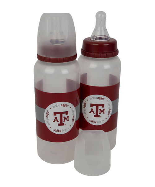 Texas A&M Aggies Baby Fanatic 2 Pack Bottle