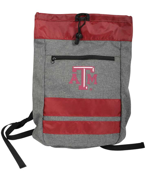 Texas A&M Aggies Journey Backsack Backpack