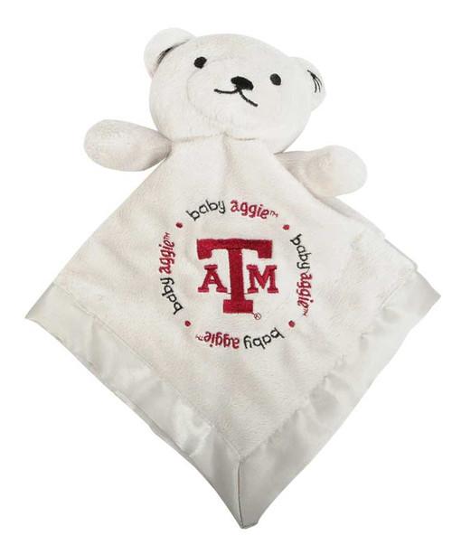 Texas A&M Aggies Grey Security Bear