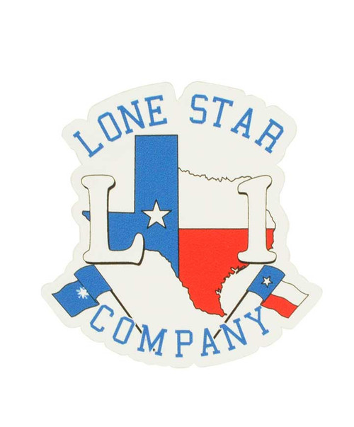 Texas A&M Corps of Cadets L-1 Car Decal