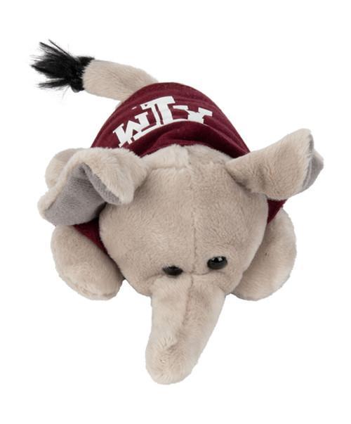 "Texas A&M Aggies Chublet Elephant 5"" With Shirt"