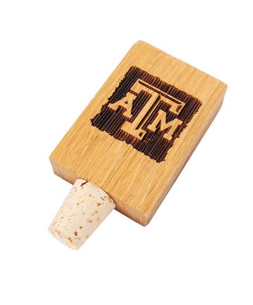 Texas A&M Aggies Bottle Stop