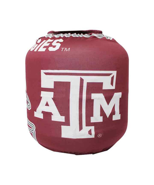 Texas A&M Aggies Propane Bottle Covers