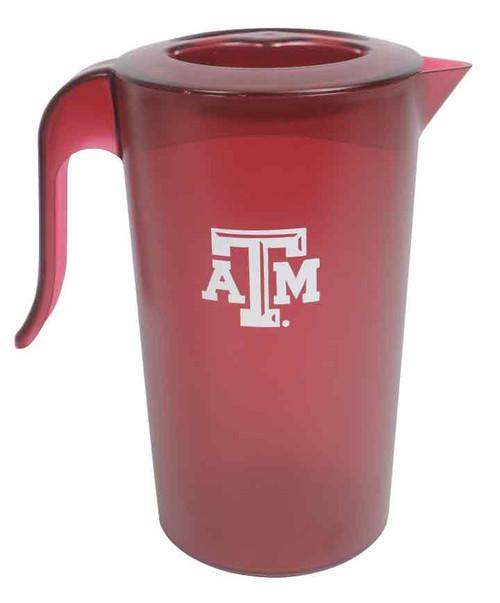 Texas A&M Aggies Maroon Pitcher