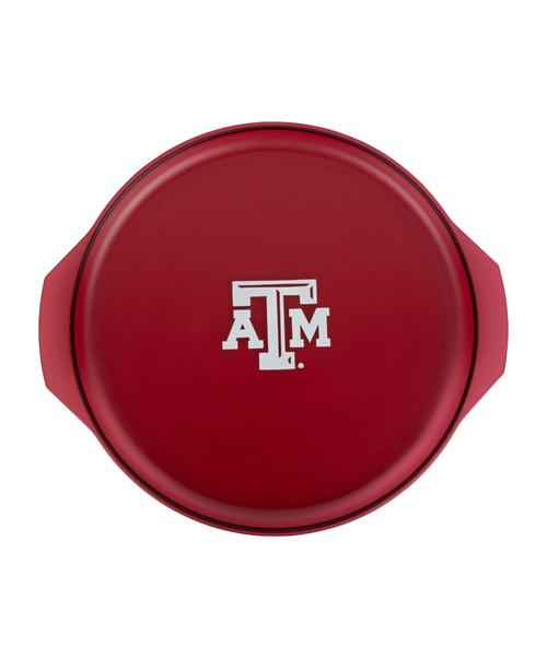 Texas A&M Aggies Maroon Tray