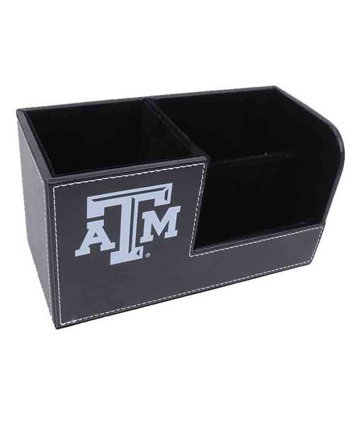 Texas A&M Aggies Executive Desk Caddy