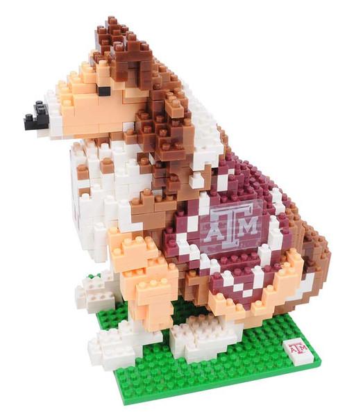 Brixl Mascot 3D Puzzle