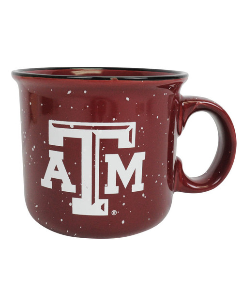 Texas A&M 14 ounce Campfire Mug | Maroon